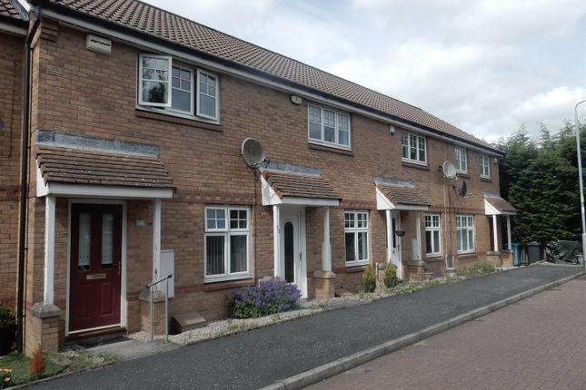 Thumbnail Detached house to rent in Pennine Grove, Chapelhall, Airdrie