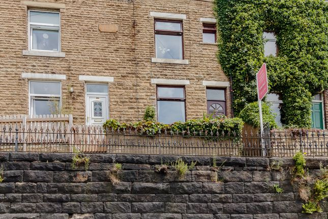Thumbnail Terraced house for sale in Knowlwood Road, Todmorden