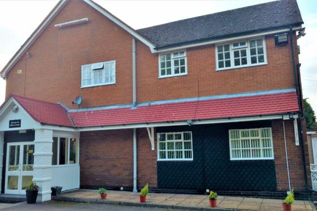 Thumbnail Flat to rent in Milan Lounge Wolverhampton Road, Shifnal