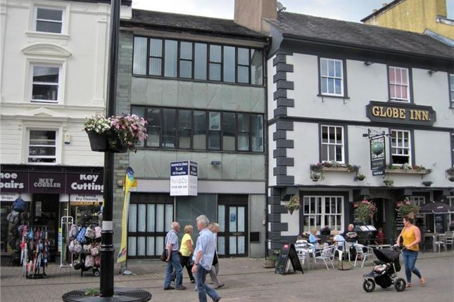 Thumbnail Office to let in 6 Market Place, Kendal, Cumbria