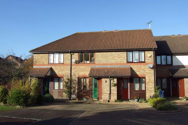 Thumbnail Terraced house to rent in Teresa Vale, Warfield, Bracknell, Berkshire