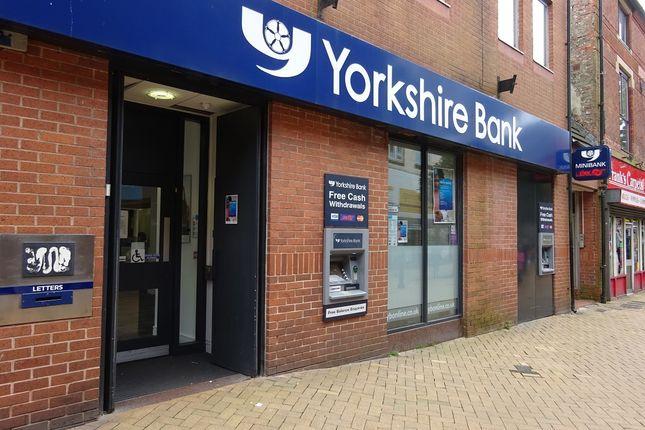 Thumbnail Retail premises for sale in Low Street, Sutton In Ashfield, Nottinghamshire