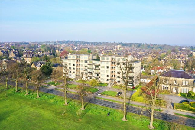 Thumbnail Flat for sale in Beech Grove, Harrogate
