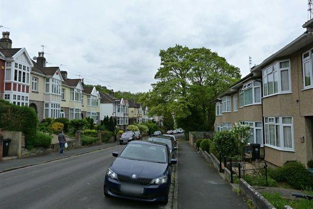 Runswick Road of Runswick Road, Brislington, Bristol BS4
