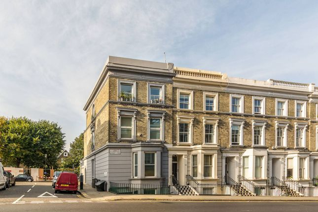 Thumbnail Property for sale in Campden Hill Road, Kensington