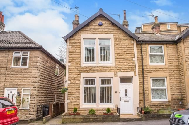 3 bed semi-detached house for sale in Valley Mount, Harrogate, North Yorkshire