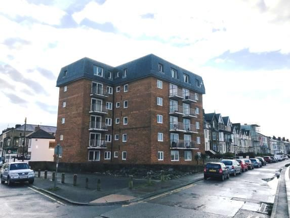 Thumbnail Flat for sale in Mearsbeck Apartments, Sefton Road, Heysham, Morecambe