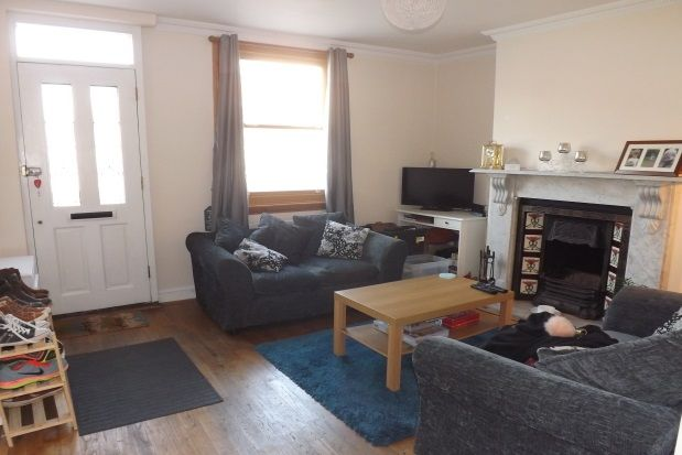 Thumbnail Semi-detached house to rent in Malling Street, Lewes