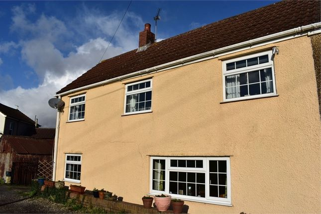Thumbnail Cottage for sale in The Pill, Portskewett, Caldicot