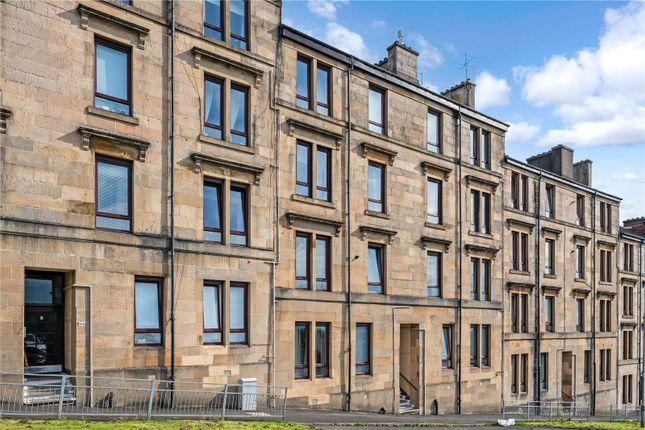 Thumbnail Flat for sale in Cardross Street, Dennistoun, Glasgow
