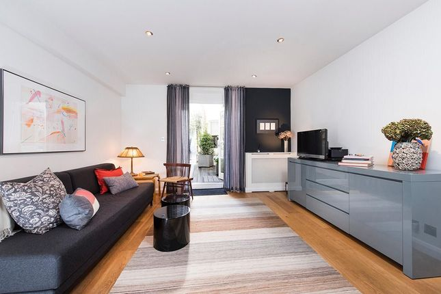 Thumbnail Flat for sale in Hampson Street, Salford, Manchester