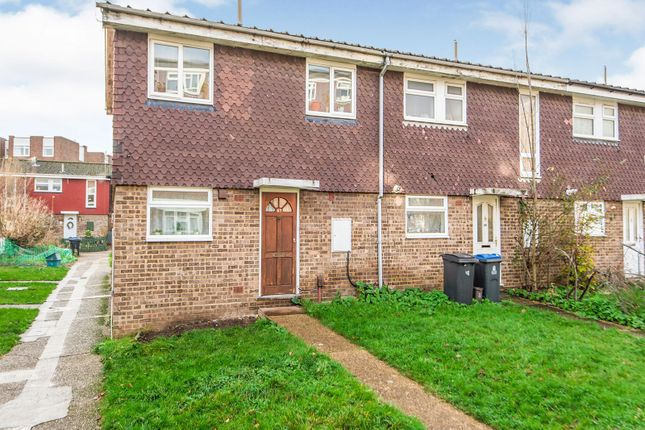 Thumbnail End terrace house for sale in Smith Street, Surbiton