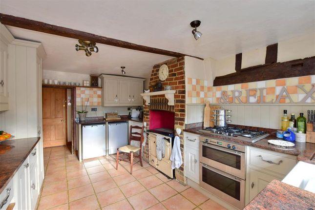 Kitchen of Five Ash Down, Uckfield TN22
