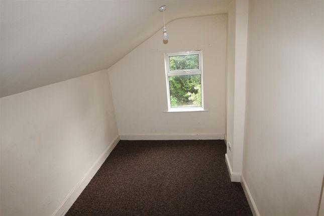 Bedroom Three of 217 Heneage Road, Grimsby, N E Lincolnshire DN32