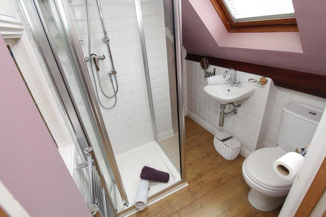 Master En-Suite of Higher Compton Road, Plymouth PL3