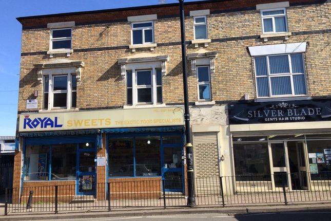 Thumbnail Retail premises for sale in Ladypool Road, Sparkbrook, Birmingham