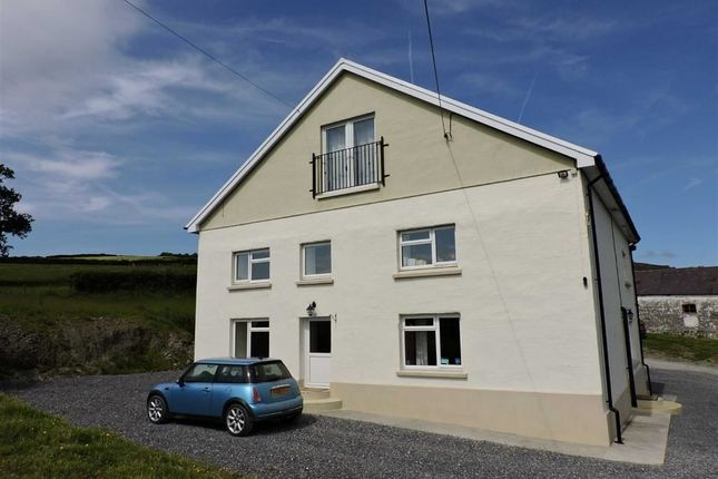 Thumbnail Property for sale in Bronwydd Arms, Bronwydd Arms, Carmarthen