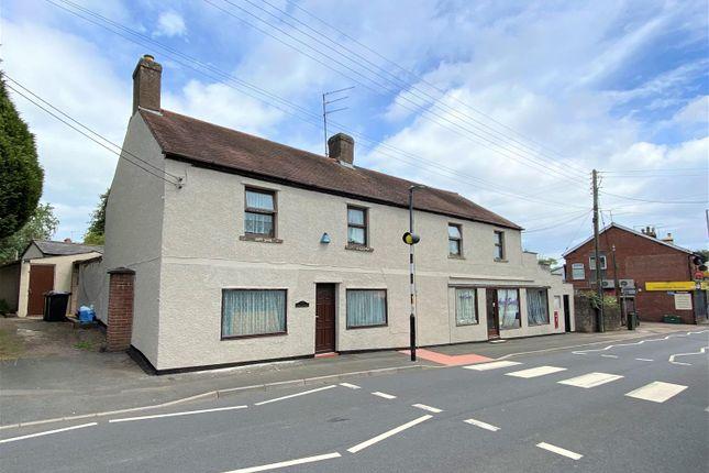 Thumbnail Detached house for sale in Broad Street, Littledean, Cinderford