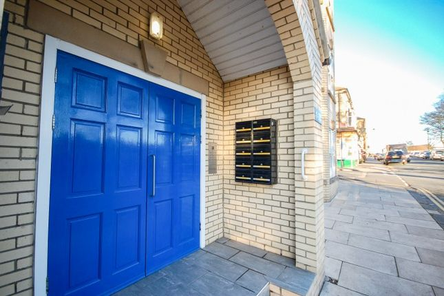 Thumbnail Flat to rent in Convalescent Street, Saltburn-By-The-Sea
