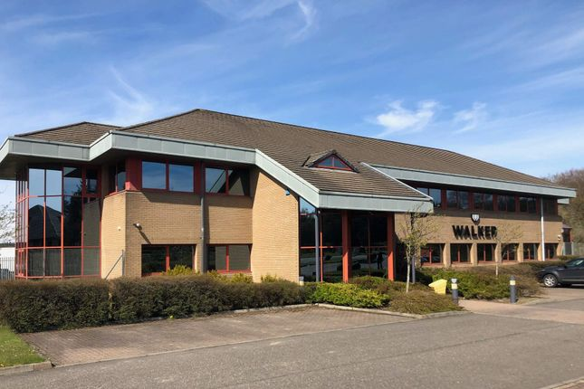 Thumbnail Office for sale in Westerwood House, Royston Road, Deans Industrial Estate, Livingston