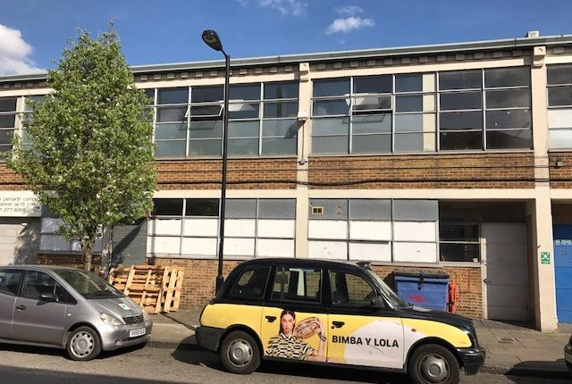 Thumbnail Light industrial to let in Hatcham Road, London