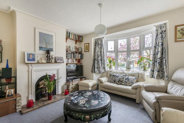 Living Room of Lullington Garth, Woodside Park N12.,