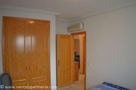 Bedroom 2 of Urbanización Vera Mar 6, Vera, Almería, Andalusia, Spain