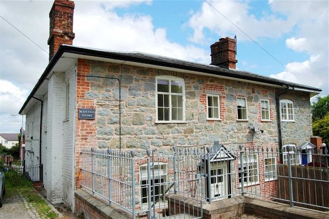 Thumbnail Semi-detached house to rent in 1, Black Hall Cottages, Montgomery, Powys