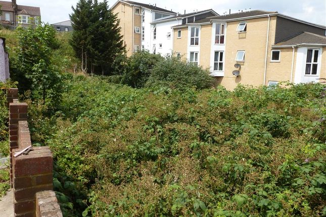 Land for sale in Milton Road, Belvedere