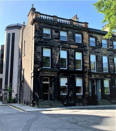 Thumbnail Office for sale in 5, Rutland Square, Edinburgh