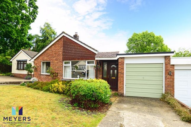 Bungalow for sale in Lavender Way, Broadstone