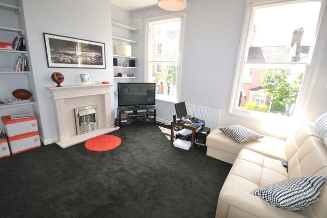 Thumbnail Terraced house to rent in Hargwyne Street Hargwyne Street, Brixton