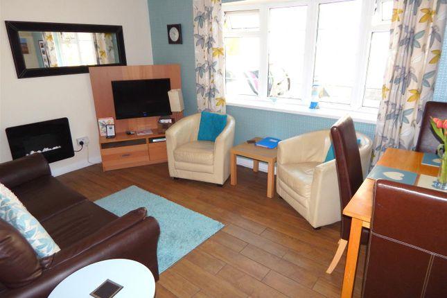 Thumbnail Semi-detached bungalow for sale in Monksland Road, Scurlage, Reynoldston, Swansea