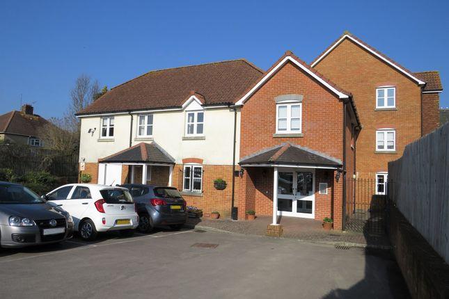 Thumbnail Property for sale in Salisbury Street, Fordingbridge