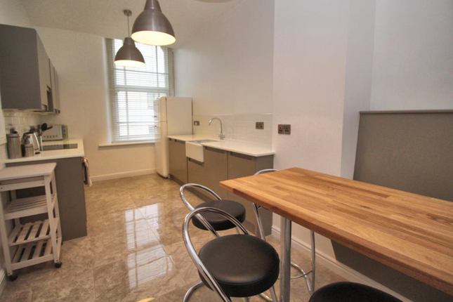 Thumbnail Flat to rent in Copeland Drive, Isle Of Dogs