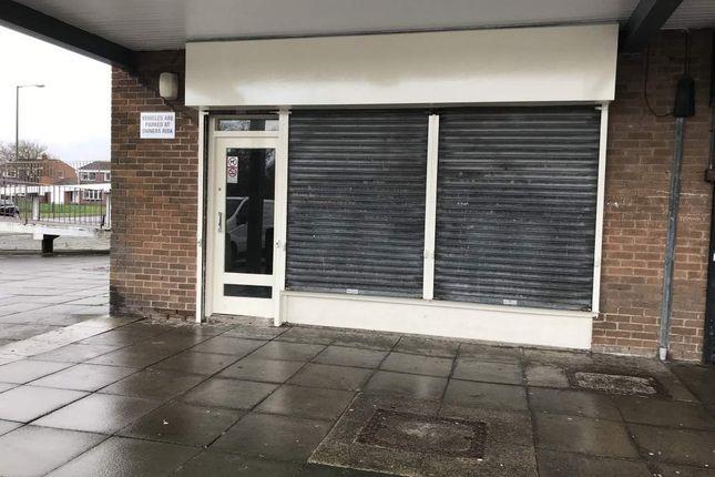 Thumbnail Retail premises to let in Unit 15, Cheveley Park Shopping Centre, Durham