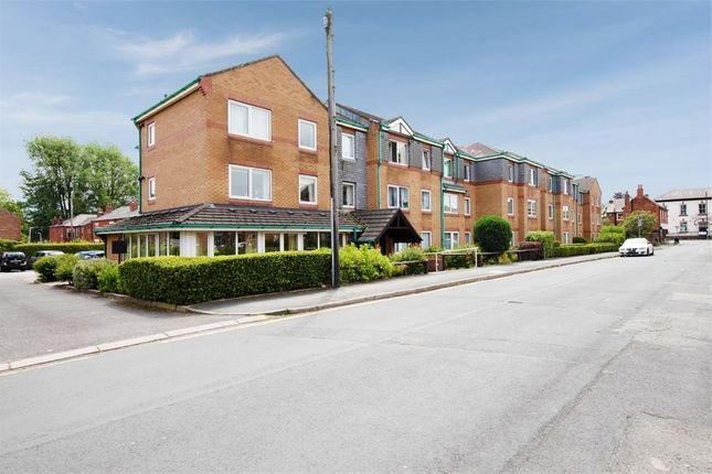 1 bed flat for sale in Chapel Street, Hazel Grove, Stockport, Cheshire SK7