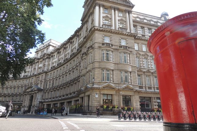 Office to let in 27 Finsbury Circus, London