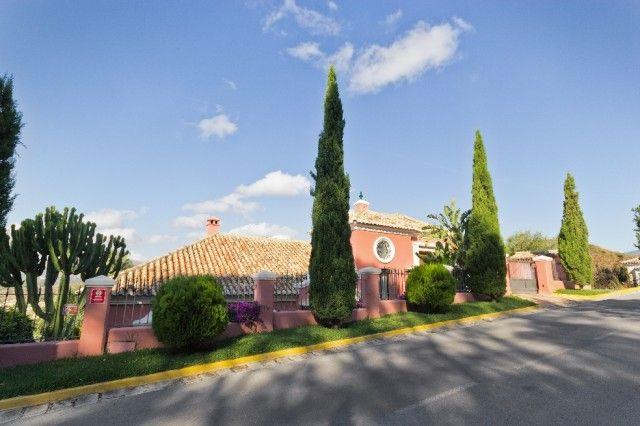 View Of Property of Spain, Málaga, Mijas, Mijas Golf