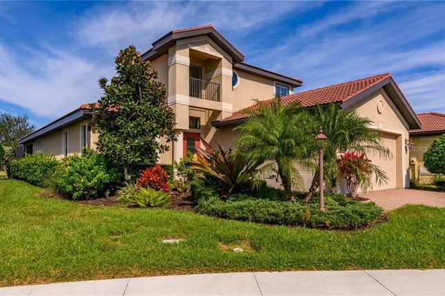 Thumbnail Property for sale in 1338 Calais Cir, North Venice, Florida, United States Of America
