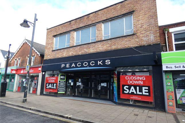 Thumbnail Retail premises to let in Market Street, Eastleigh