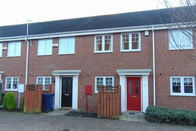 Thumbnail Link-detached house to rent in Shipton Lane, Newcastle Upon Tyne