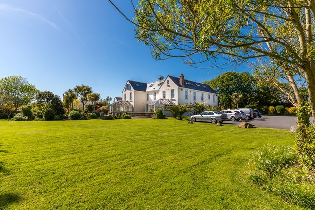 Thumbnail Flat for sale in Le Petit Axce, Vale, Guernsey