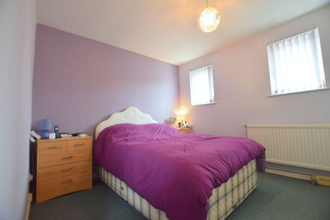 Bedroom of Minton Close, Blakelands, Milton Keynes MK14