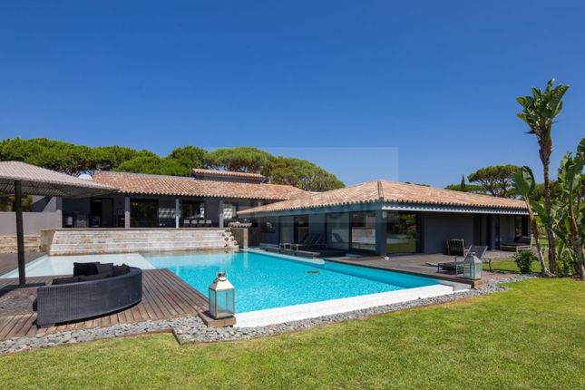 Thumbnail Detached house for sale in Marina De Vilamoura, 8125-507 Quarteira, Portugal