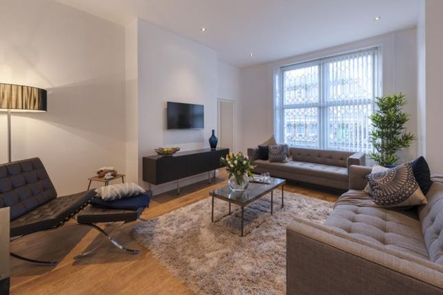 Thumbnail Flat to rent in 563 Aigburth Road, Liverpool