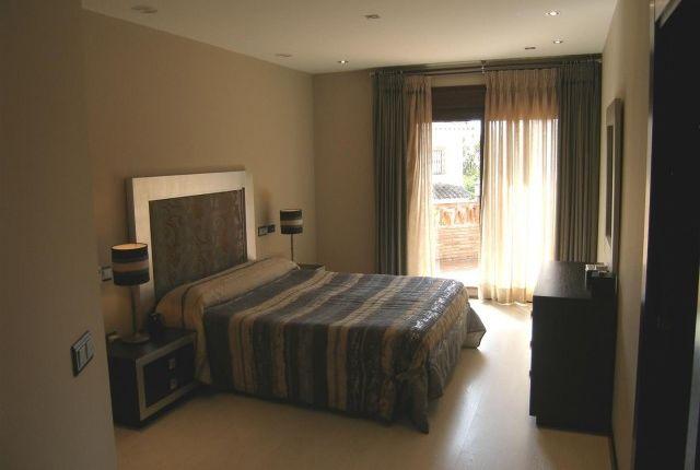 Main Bedroom of Spain, Málaga, Mijas