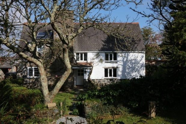 3 bed cottage to rent in St. Martin, Helston
