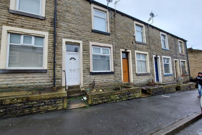 2 bed terraced house to rent in Larch Street, Nelson BB9