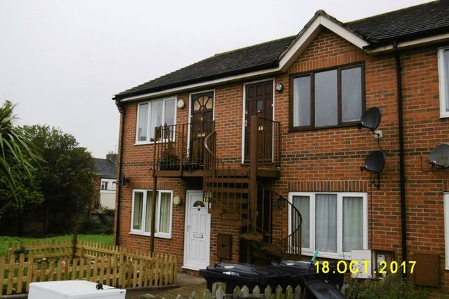 Thumbnail Flat to rent in Hopes Close, Lydney